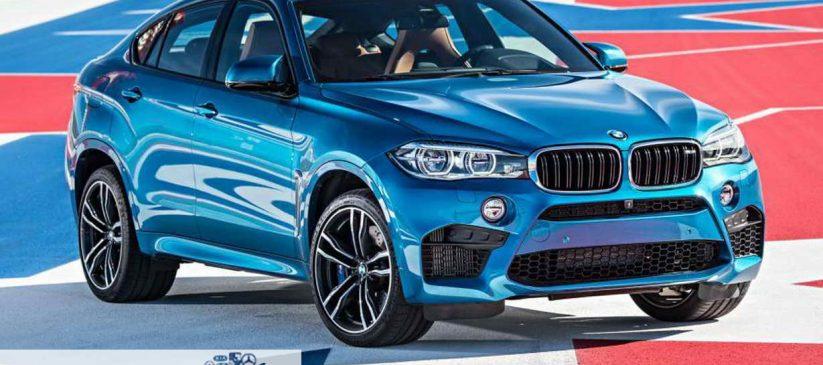 بی ام و BMW X MPower :