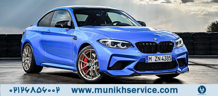 خودروی BMW M2 را بیشتر بشناسیم